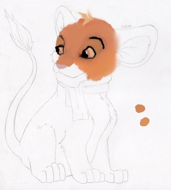 Simba : Ggg ... gRR ... GRRAAAAOUUUHHH fin bref .... Lion_r11