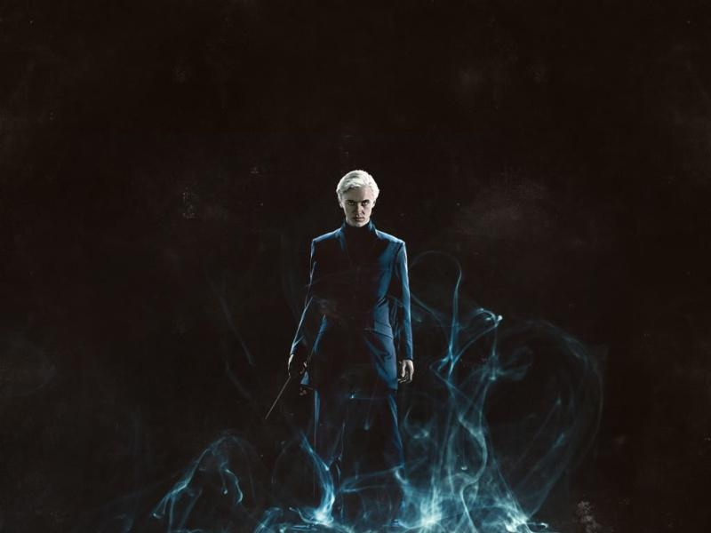 Drago Malfoy Draco-10