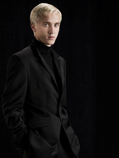 Drago Malfoy Draco_10