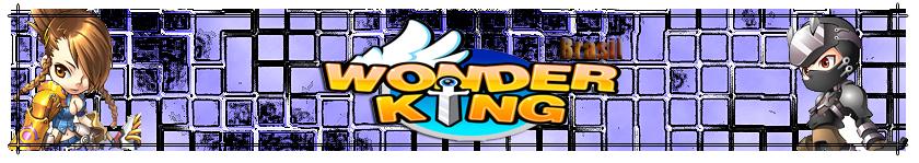 Wonder KinG Brasil