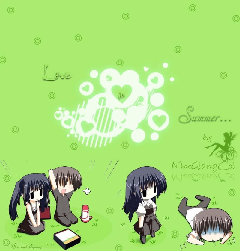 Themes mùa hè so kool đê ~ Love_i11