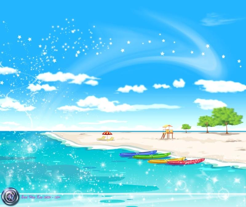 Themes mùa hè so kool đê ~ T3-sum11
