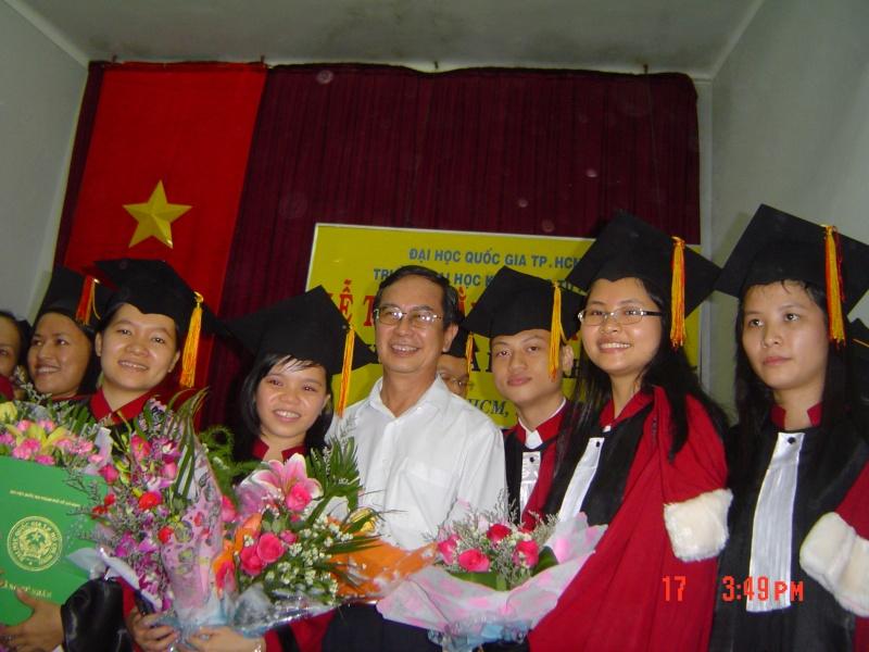 Lễ tốt nghiệp của khoa Dsc05116
