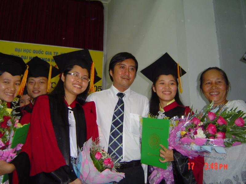 Lễ tốt nghiệp của khoa Dsc05117