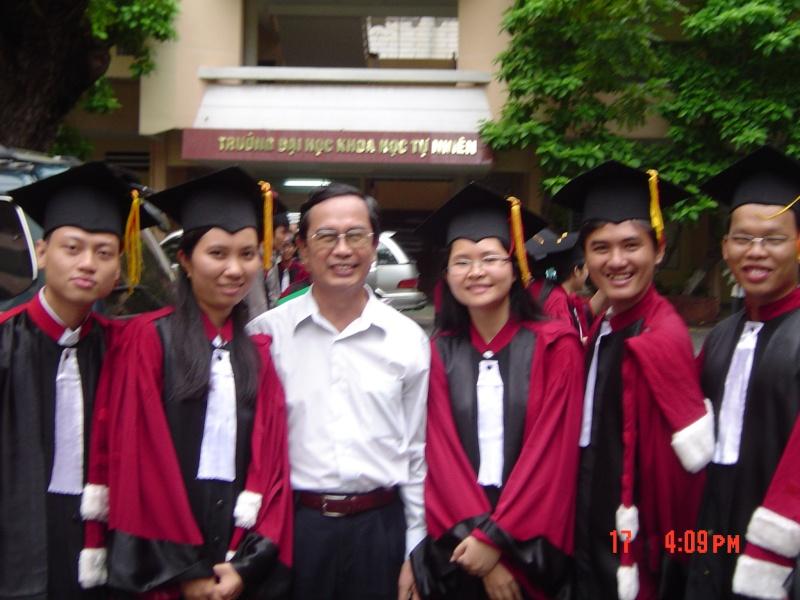Lễ tốt nghiệp của khoa Dsc05210