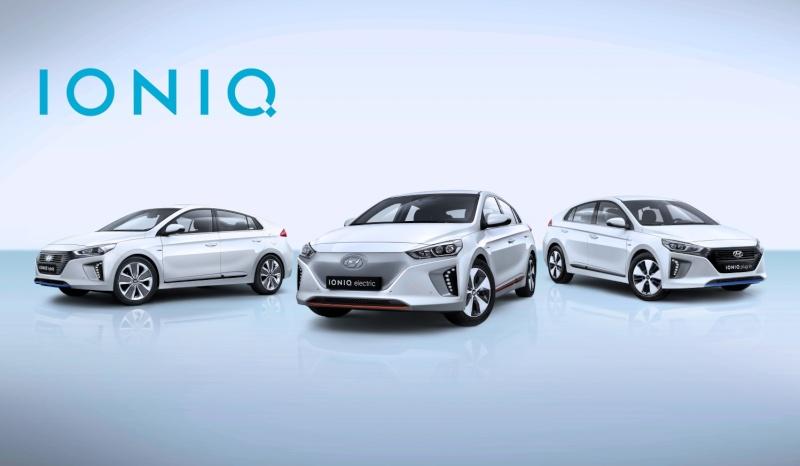 2016 - [Hyundai] Ioniq - Page 5 16022410