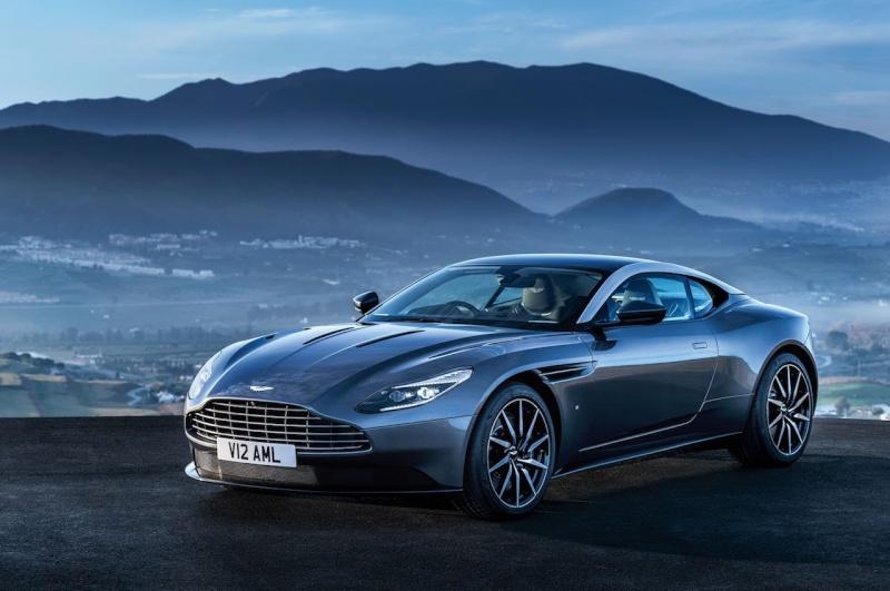 2016 - [Aston Martin] DB11 - Page 5 Aston-10