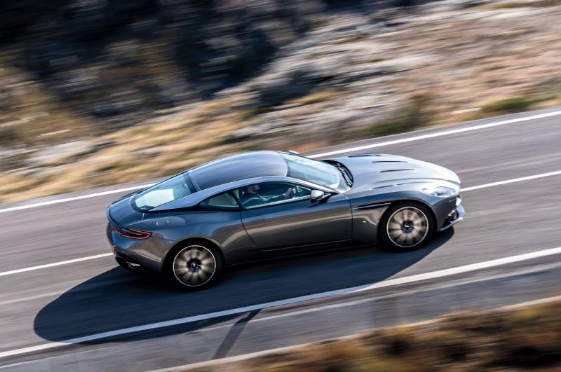 2016 - [Aston Martin] DB11 - Page 5 Aston-13