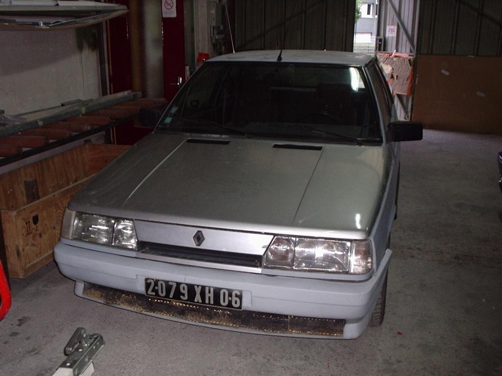 ROMAIN ET SA 11 TURBO (r11 turbo) P1010612