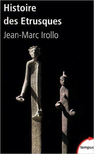 Nos dernières lectures (tome 4) Etrusq10