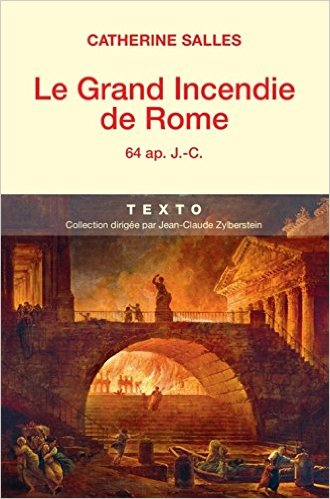 Nos dernières lectures (tome 4) Rome10