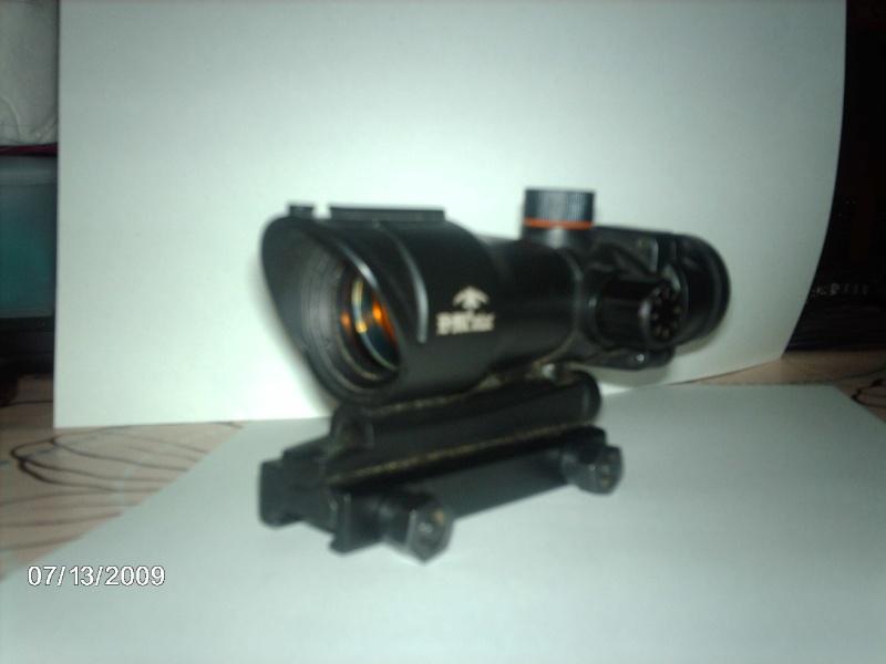 Vends Accessoires M4 Imag1112