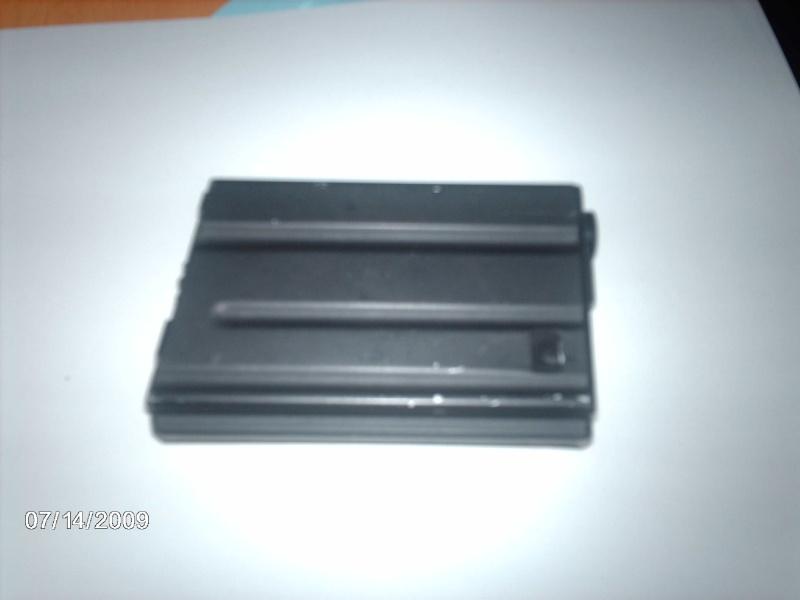 Vends Accessoires M4 Imag1210