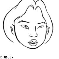 Un avatar personnalisé Carica10
