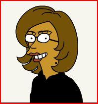Un avatar personnalisé Simpso10