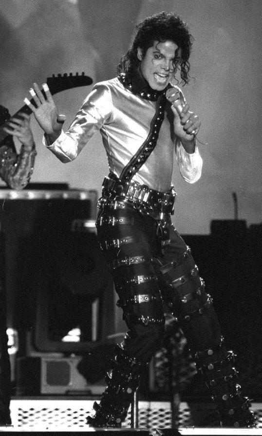 Michael just amazing!!!!!!! Smilem10