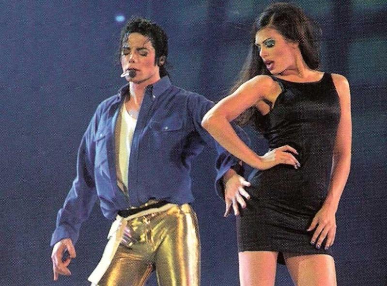 Michael just amazing!!!!!!! T5yf010