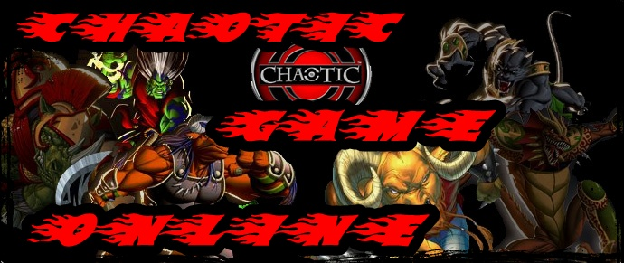 Chaotic Game Online