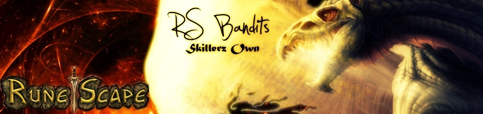 Bandit Skills