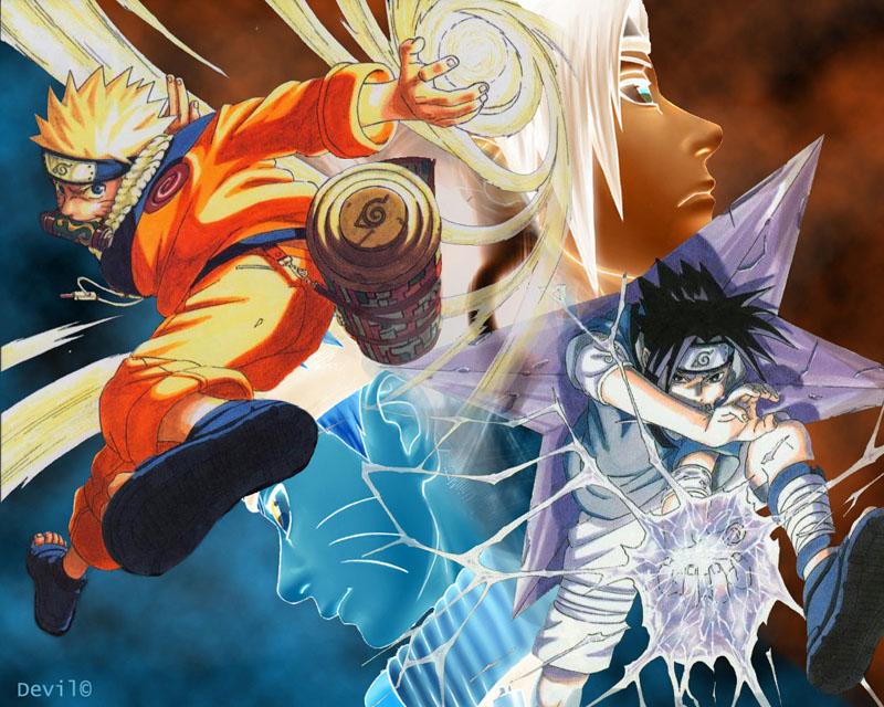 Galeria Naruto Naruto12