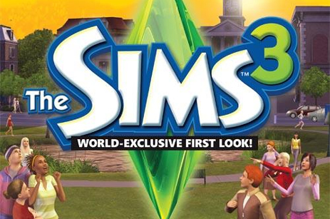 The Sims 3 (with serial number) Sims310