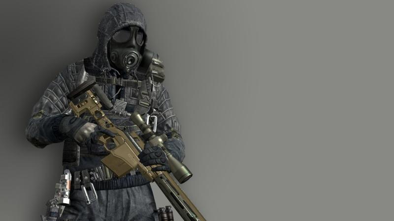 La folle rumeur d'un sniper fantôme tueur de djihadistes en Libye  Sas-sn11