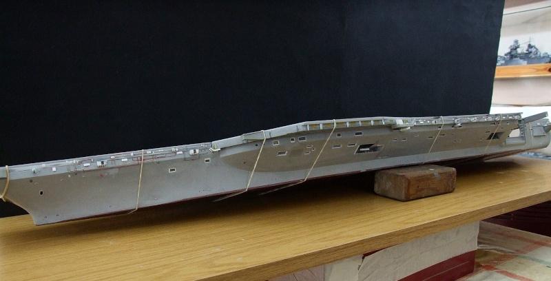 My new project..USS Nimitz CVN 68 1976  - Page 4 Dscf8117