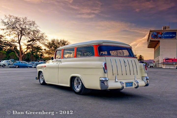 Jimmy Flintstone '55 - '57 Chevy Suburban - Page 2 14208010
