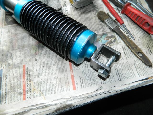 Montage mono amortisseur Fournales Dscn6514