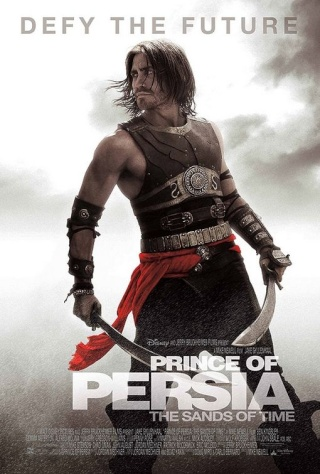 Prince of Persia: The Sands of Time (2010) Prince10