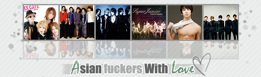 Asian -Fuckers- With Love