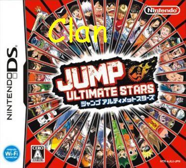 Clan Jump Ultimate Stars