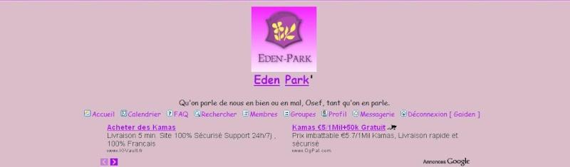 Kama Eden park' Kamass10