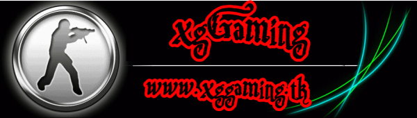 xgGaming Team I_logo13