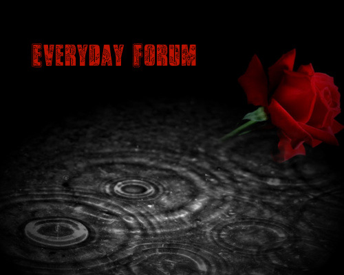 Everyday Forum