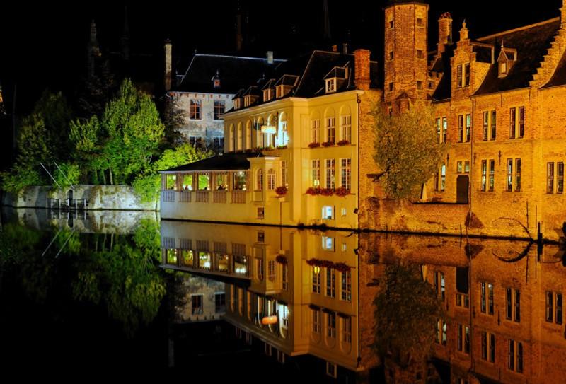 Sortie Architecture à Bruges le 17 octobre : Les photos Bruges16