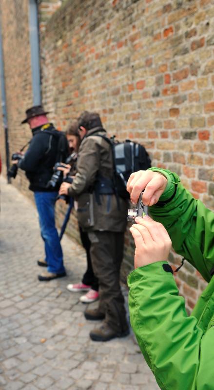Sortie Architecture à Bruges le 17 octobre : Les photos d'ambiance Bruges19