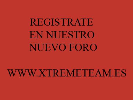 Xtremme Team