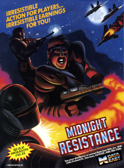 Does anyone remember this game? Midnig10