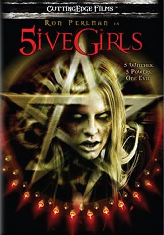 5ive girls Demoni10