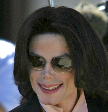 Your fav MJ Pictures ! Please post yours.. Michae10