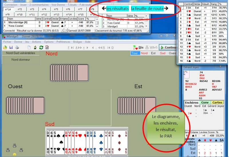 Use of alternative display Multif10