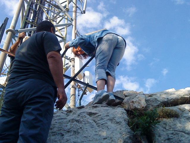 Sortie Siou Blanc le 04 octobre 2009. Dsc00420
