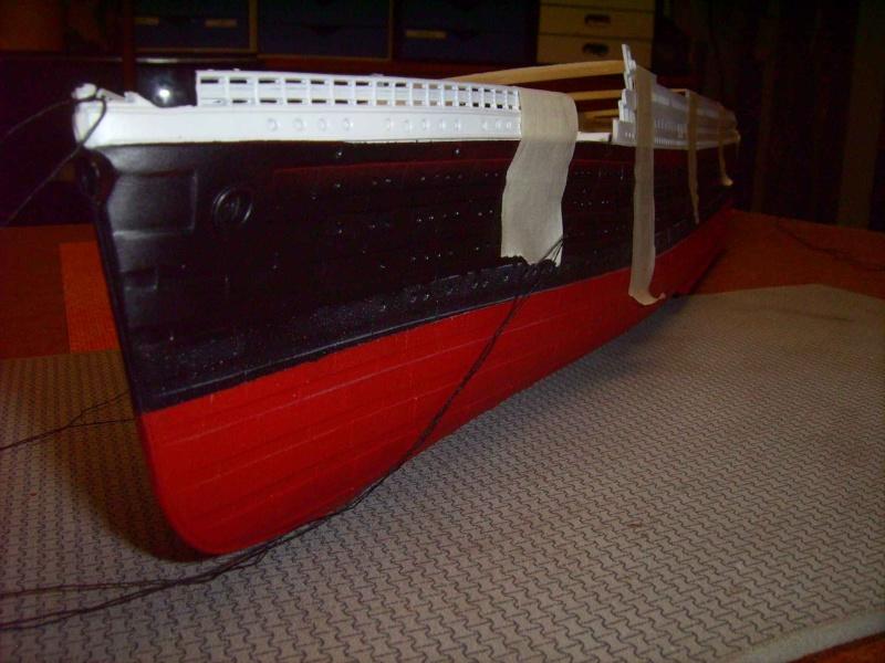 Titanic in 1/400 von Revell Lpic3720