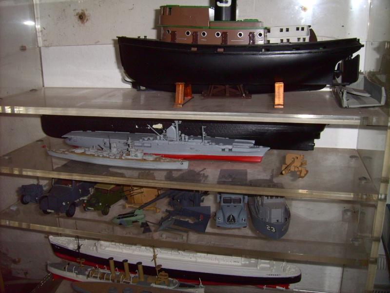 Meine im Bau befindliche Flotte Lpic3770