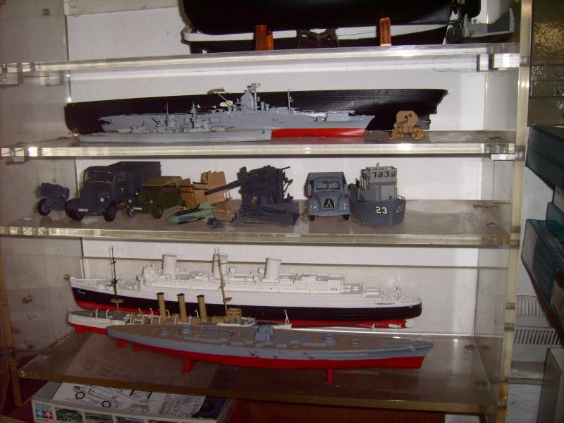 Meine im Bau befindliche Flotte Lpic3771