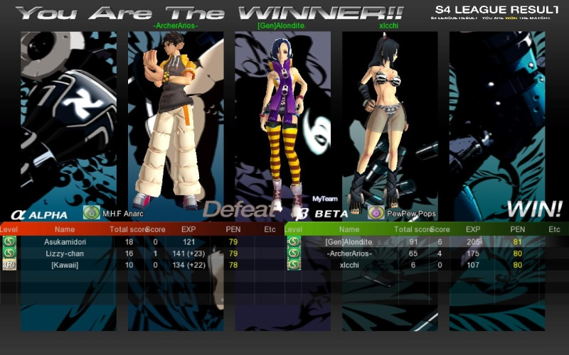 ~Our S4 Clan Wars~ S4_20020