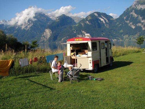 Présentation & Restauration : My Camping'tub 5334_911