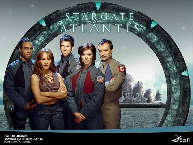 Stargate Atlantis – Seasons 1η, 2η, 3η, 4η – All Episodes (2004-2008) Atlant10