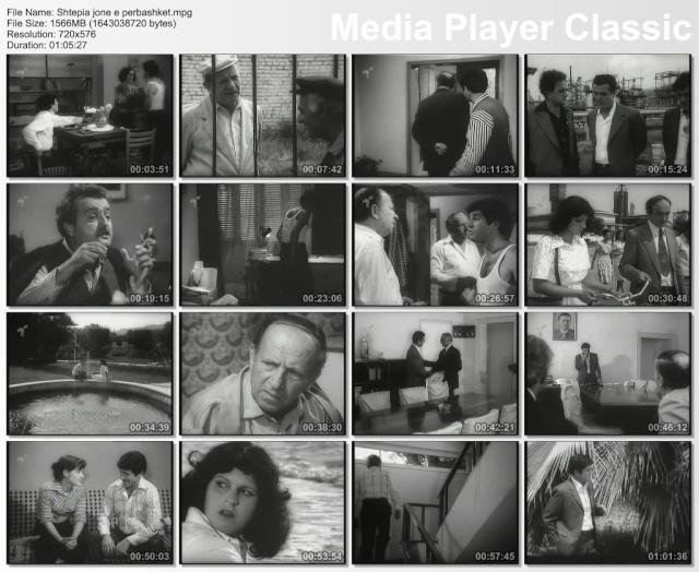 Shtepia jone e perbashket ( 1981 ) Shtepi11